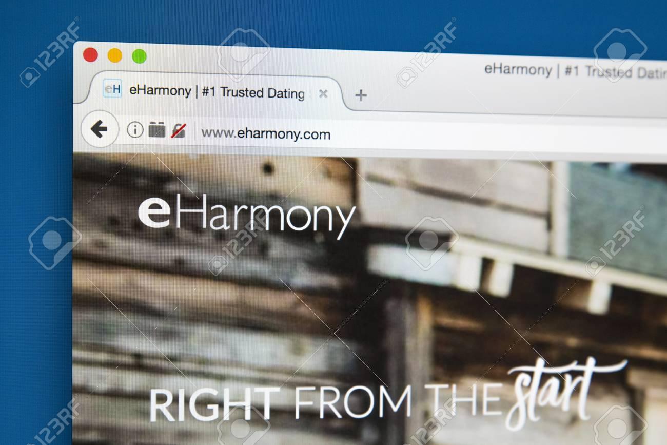 Eh Dating-Website