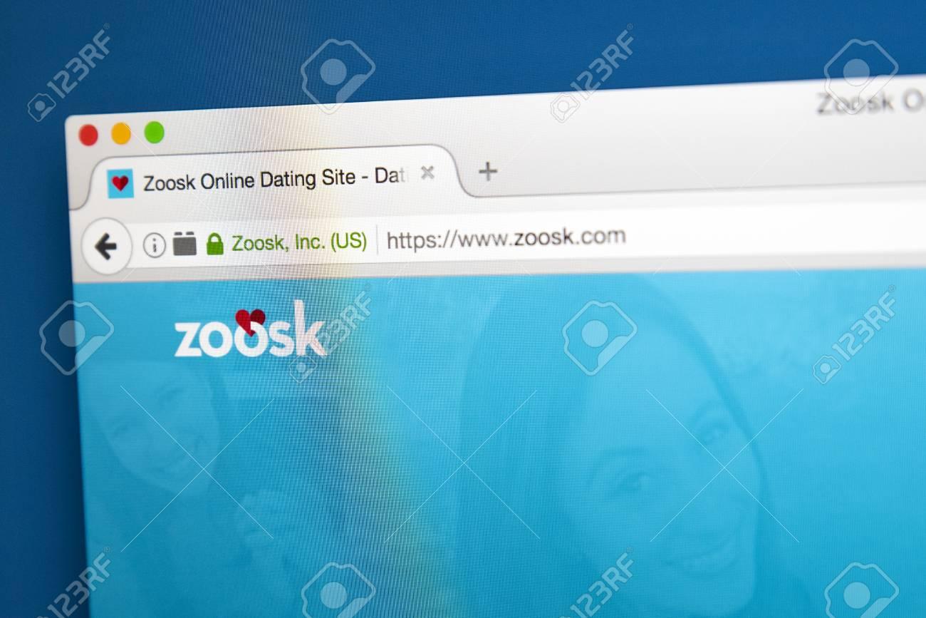 Sicherheit Online-Dating-Service