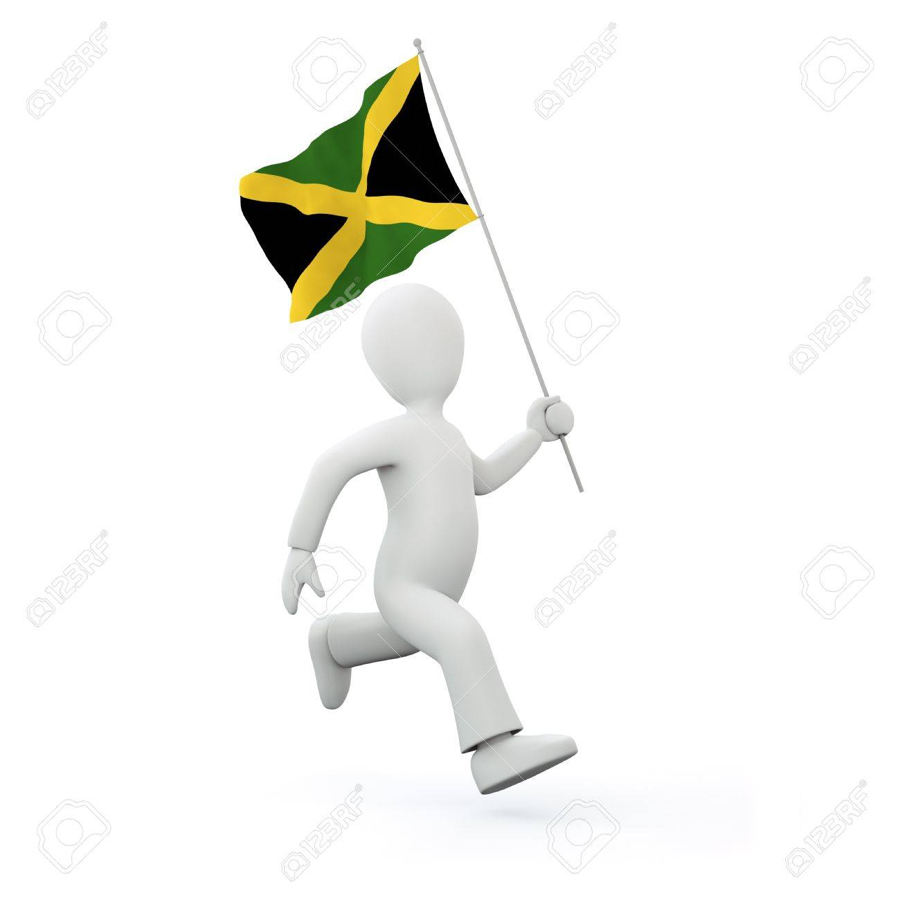 jamaican flag template virtren com