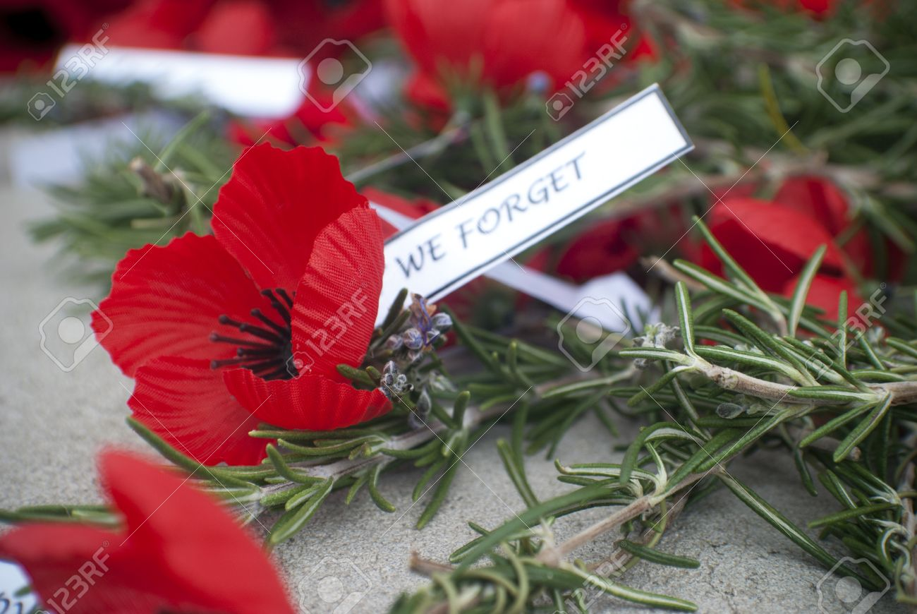 Poppies and rosemary on anzac day remembrance day stock photo poppies and rosemary on anzac day remembrance day stock photo 40382818 mightylinksfo Gallery