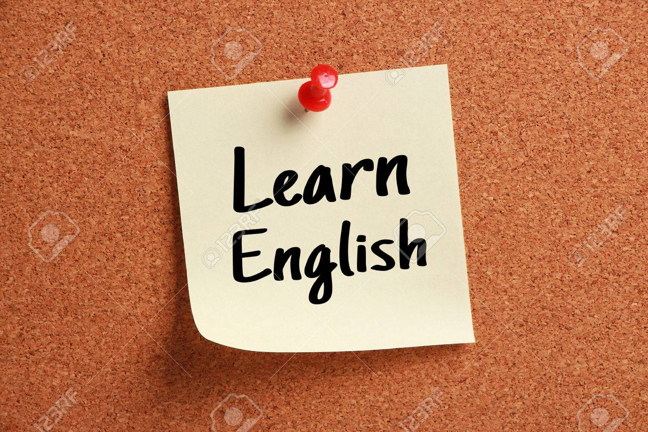 The language learning concept of Learn English for English Education. - 55150655
