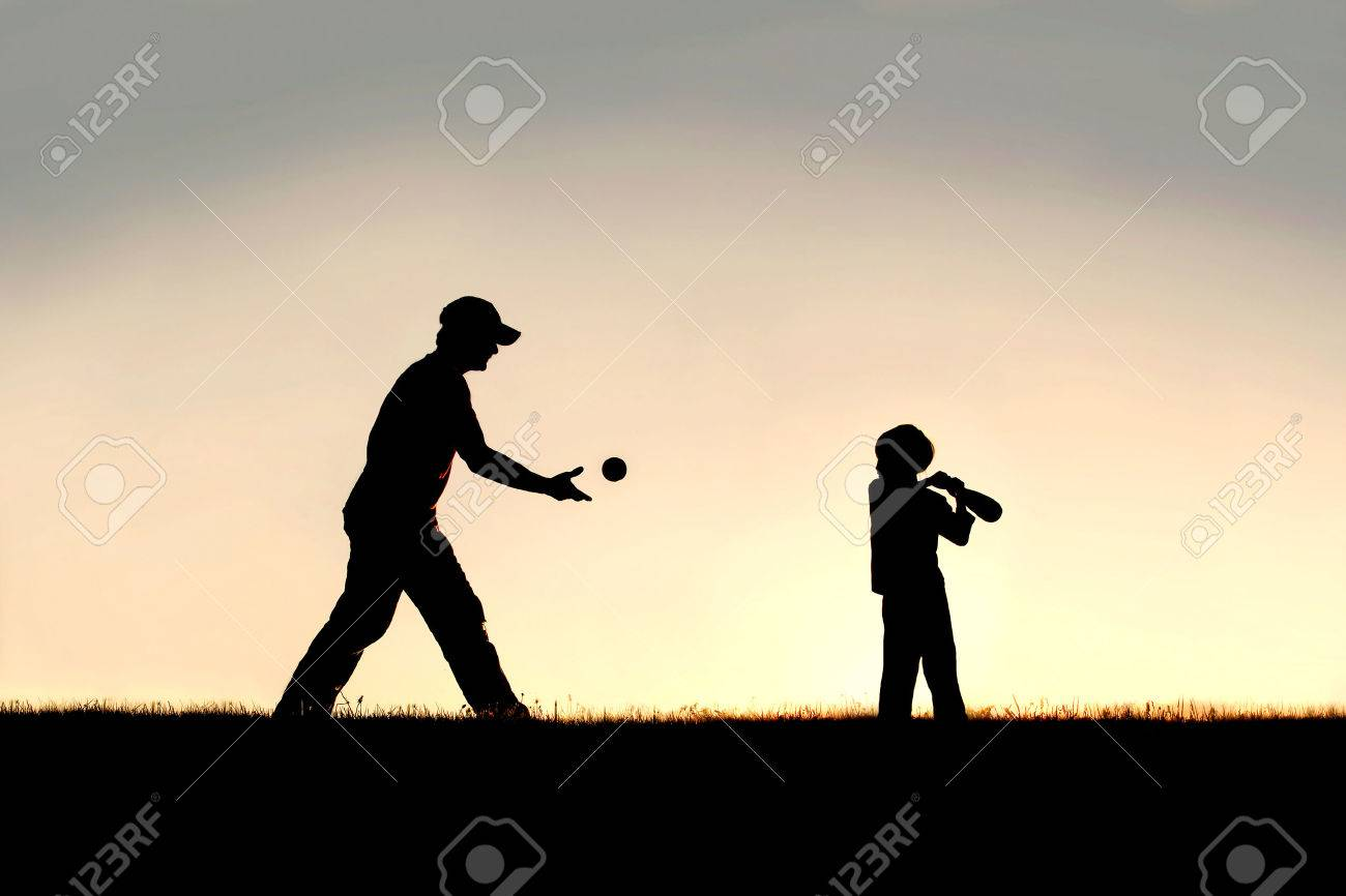 baseball silhouette images u0026 stock pictures royalty free baseball