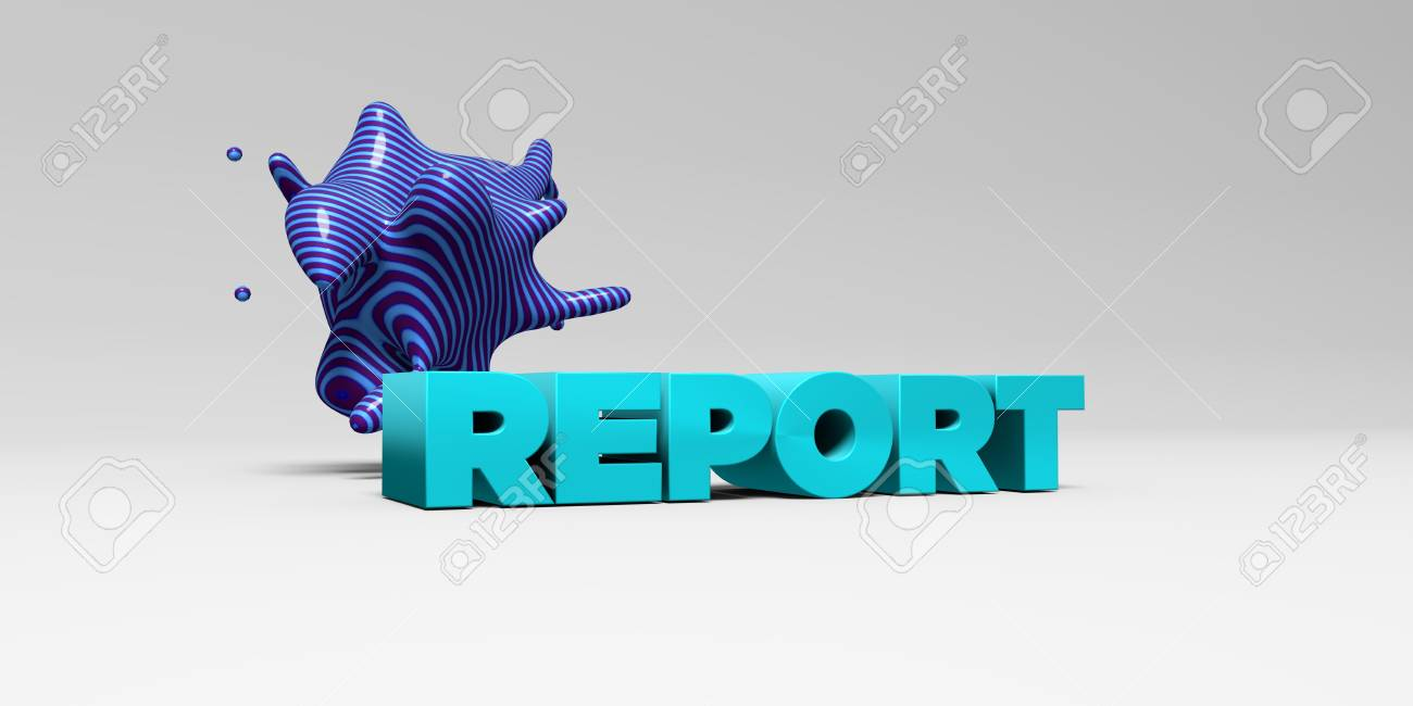 type a report online free