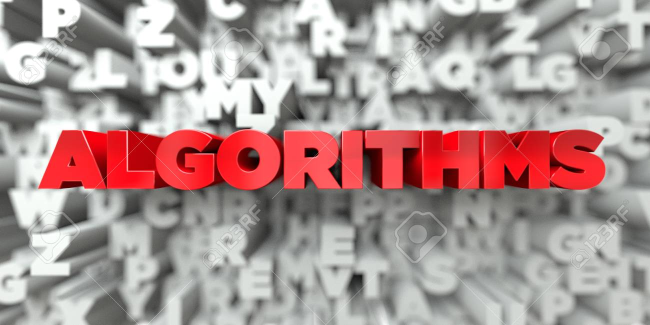 Image result for algorithms banner