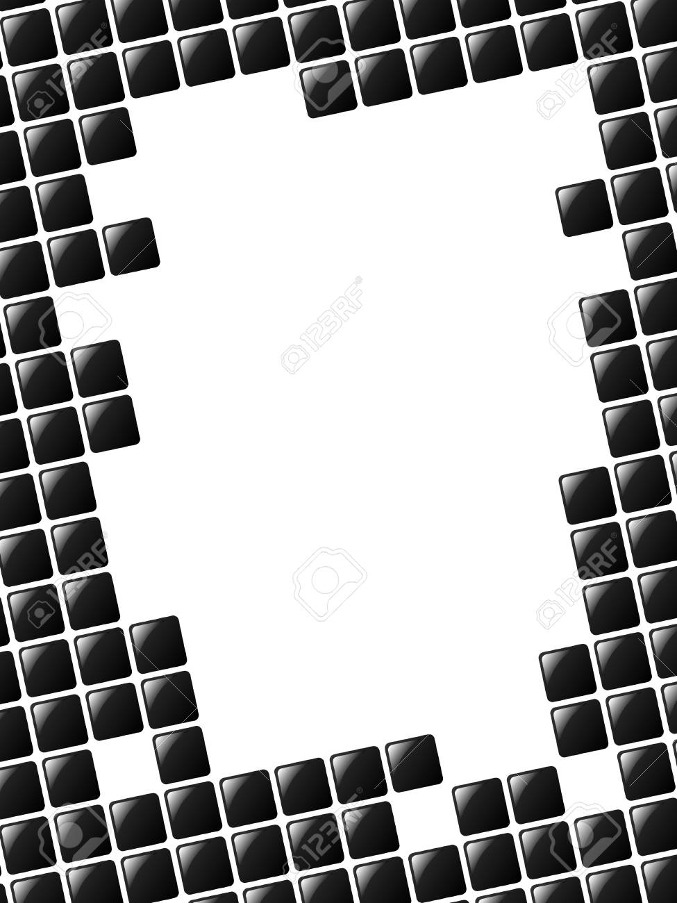 Abstract design for use as a background Stock Vector - 5548628