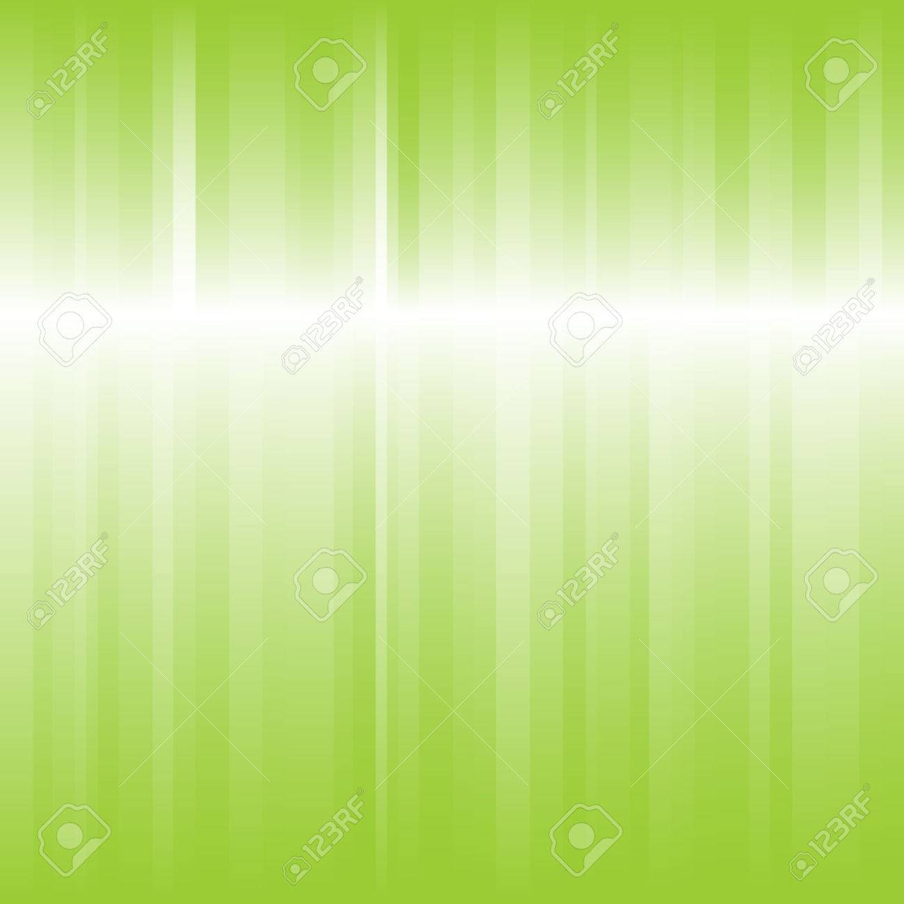 Glossy green background. Available in jpeg and eps8 formats. - 5548662