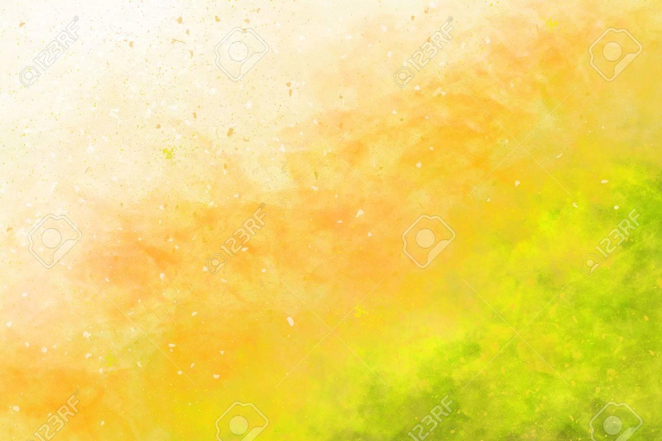 Immagini Stock Astratto Sfondo Colorato Acquerello In Tonalità Di