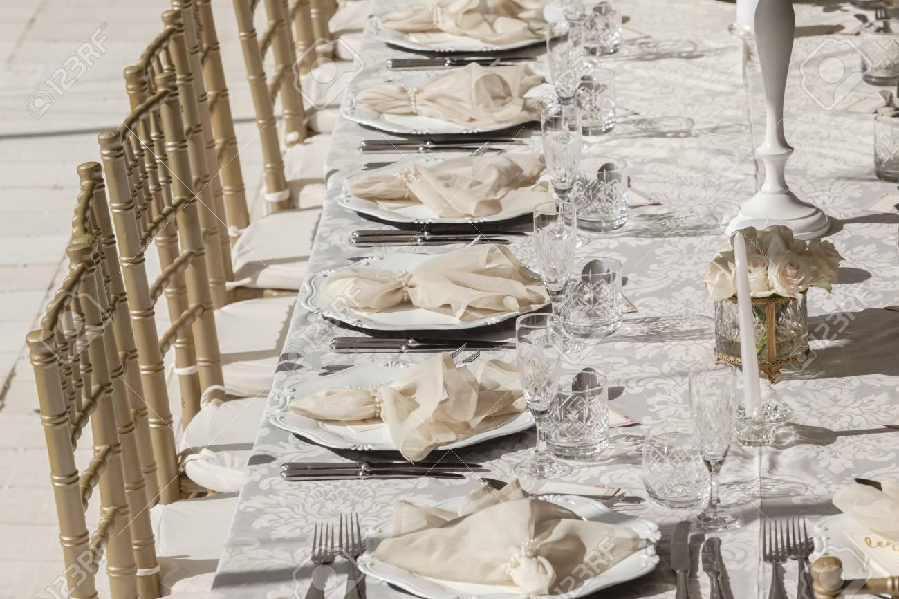Decoracion Mesas De Comedor Al Aire Libre Celebracion Carpa De - Decoracion-mesas-fiestas