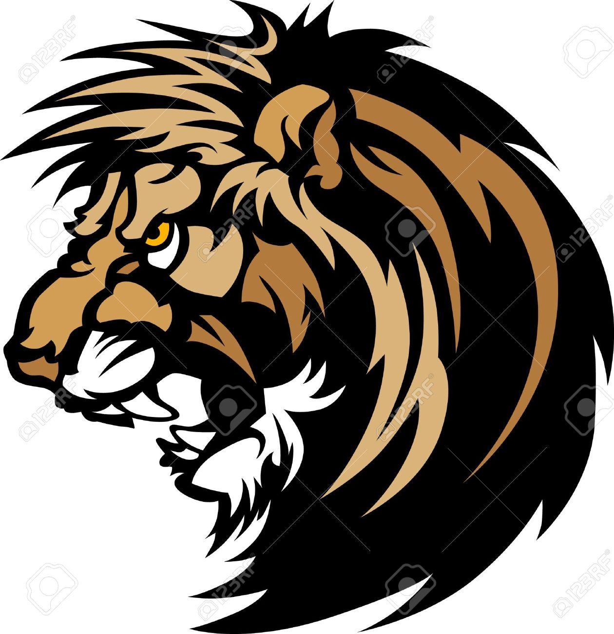télécharger image logo lion
