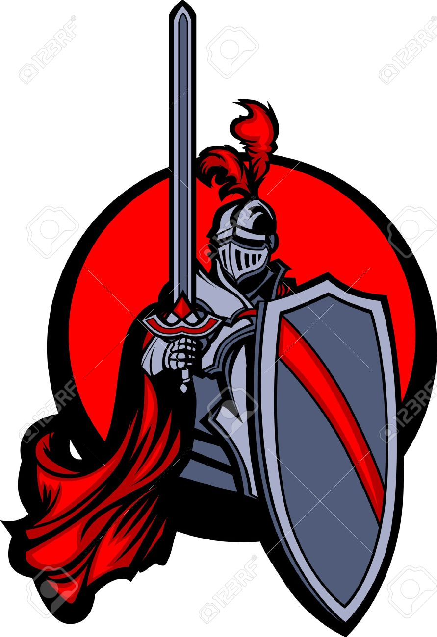 18 323 medieval knight cliparts stock vector and royalty free