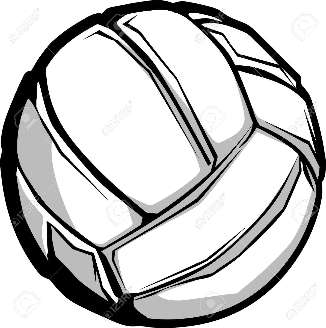 volleyball vector image royalty free cliparts vectors and stock rh 123rf com volleyball vector free volleyball vector clip art free
