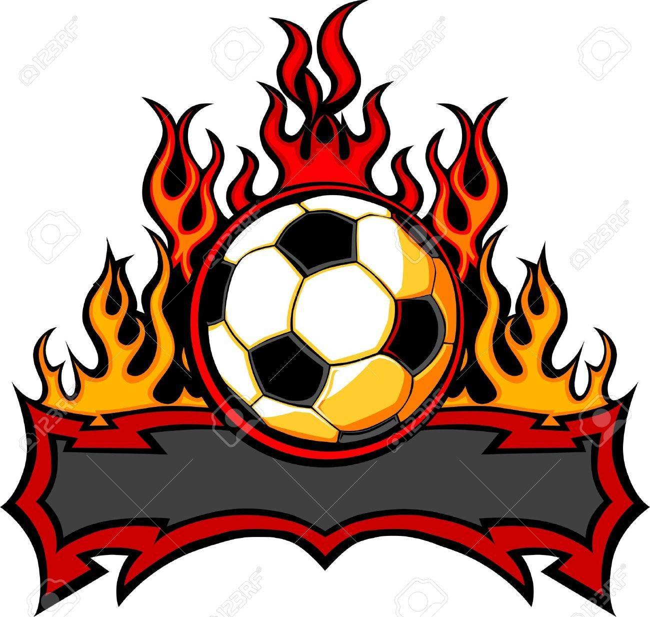 Feuer Flammen Silhouette Gesetzt 1234297 11