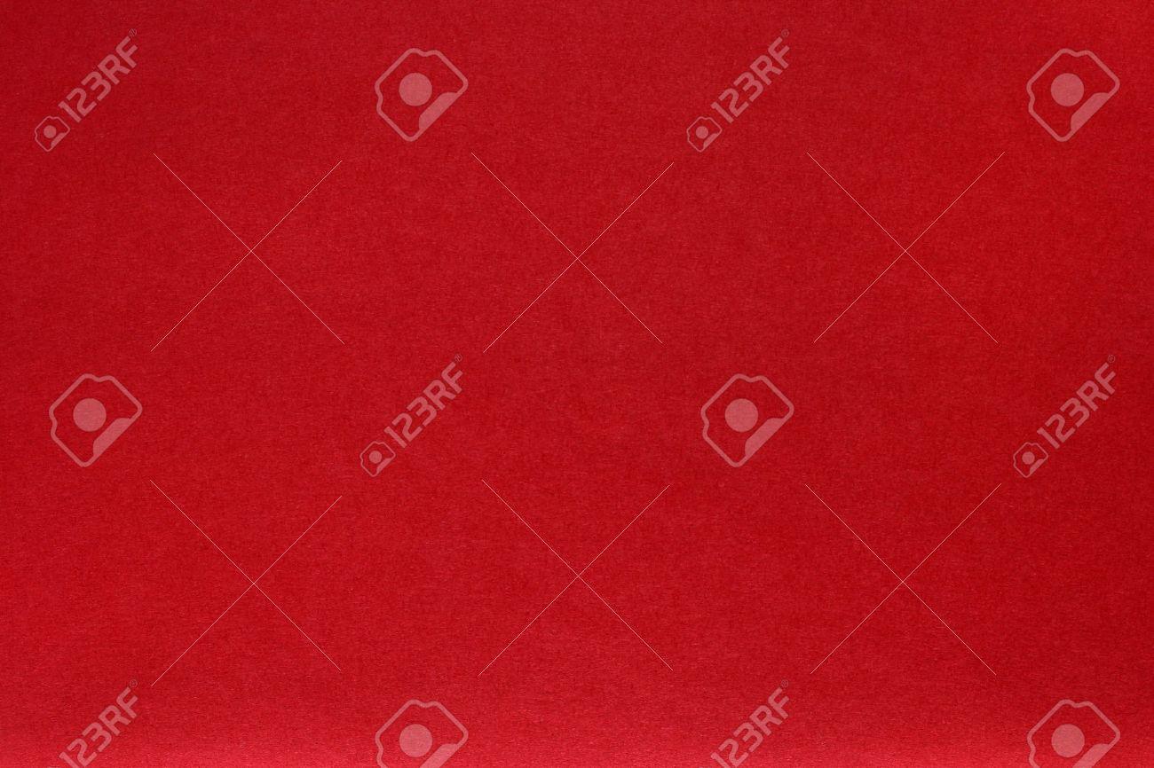 Papier rouge texture Banque d'images - 25791619