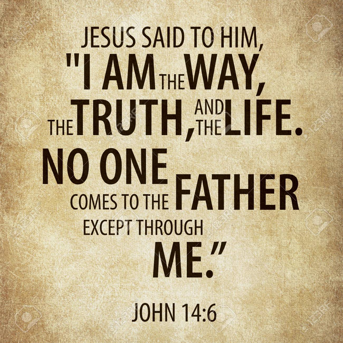 Image result for image jesus is the way, the truth, the life