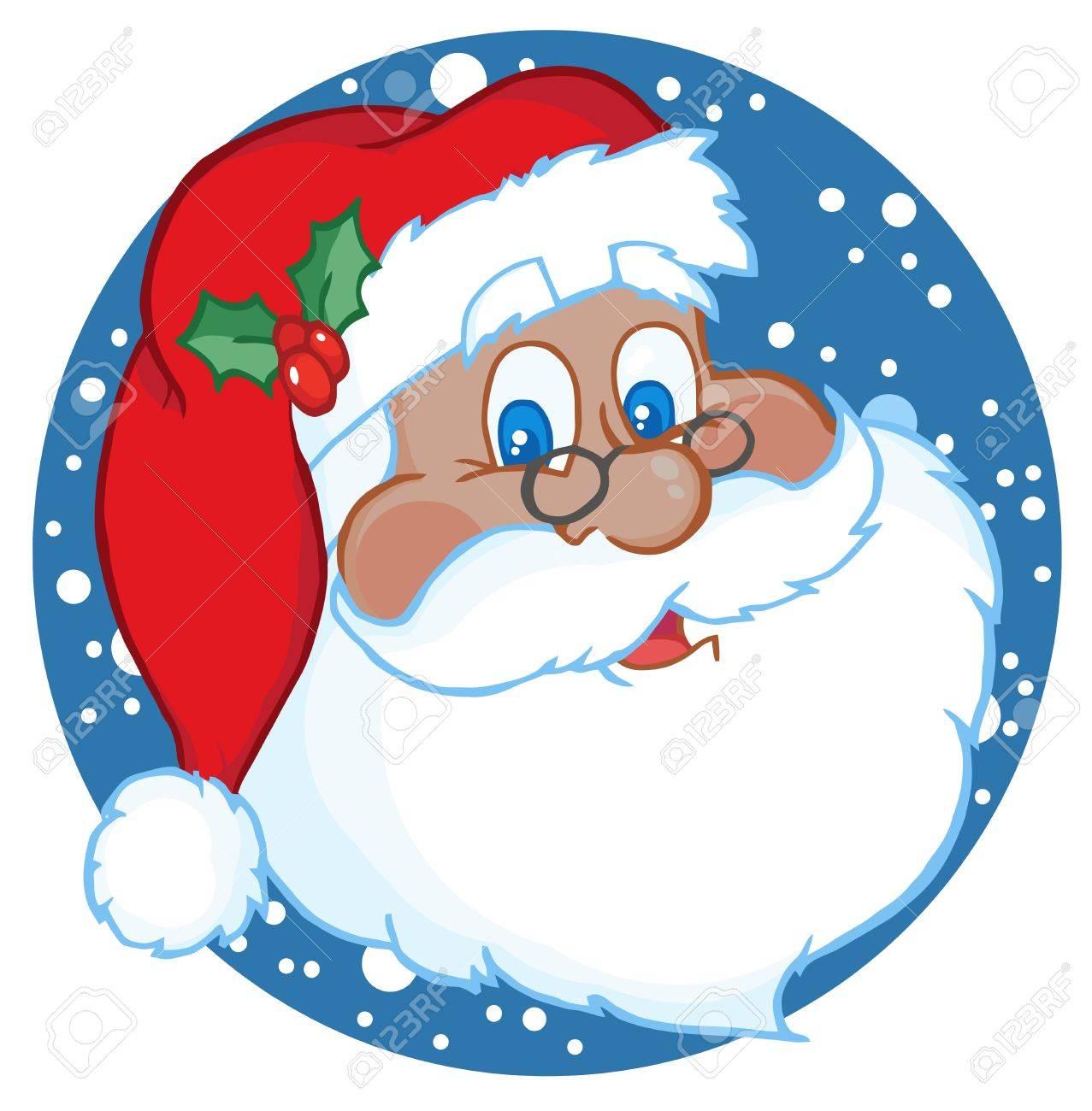 19 544 santa face cliparts stock vector and royalty free santa face rh 123rf com santa face clip art black and white santa face clipart round