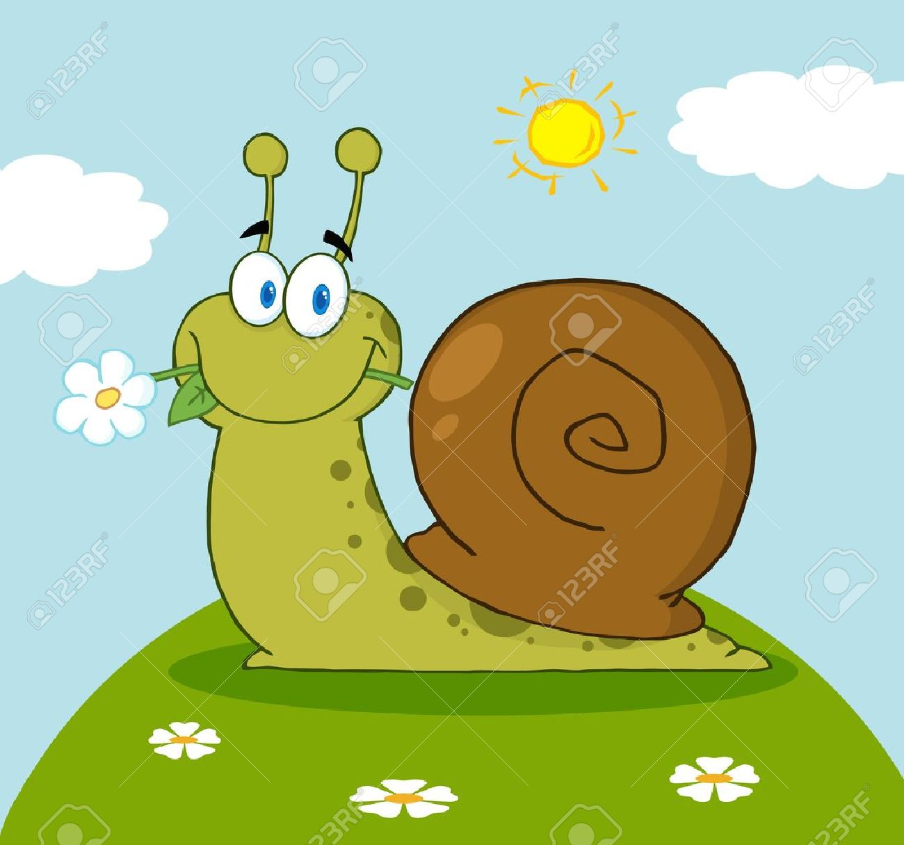 15 765 snail stock illustrations cliparts and royalty free snail