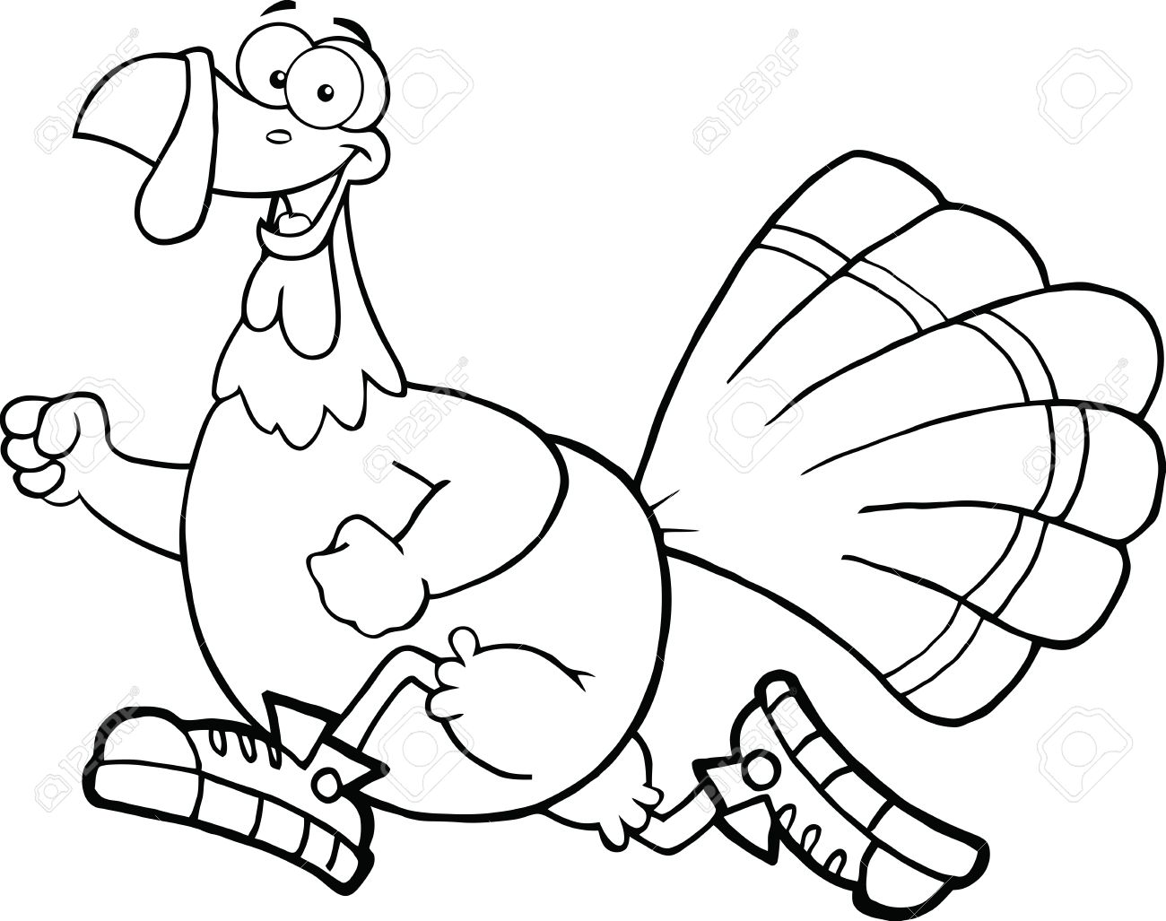 clip art turkey images u0026 stock pictures royalty free clip art