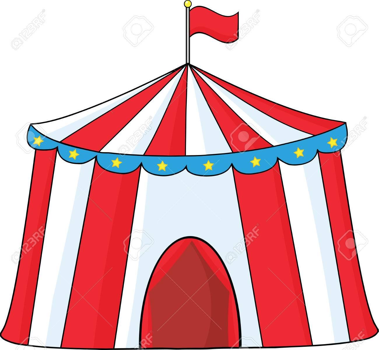 Old Circus Tent Best 2017  sc 1 st  Best Tent 2018 & Tent Illustration - Best Tent 2018
