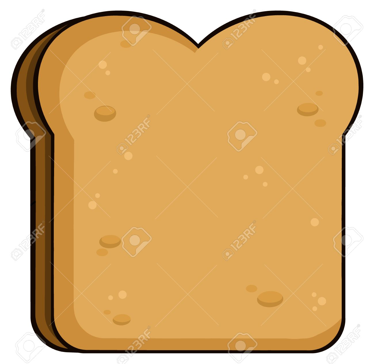 Image result for cartoon toast images