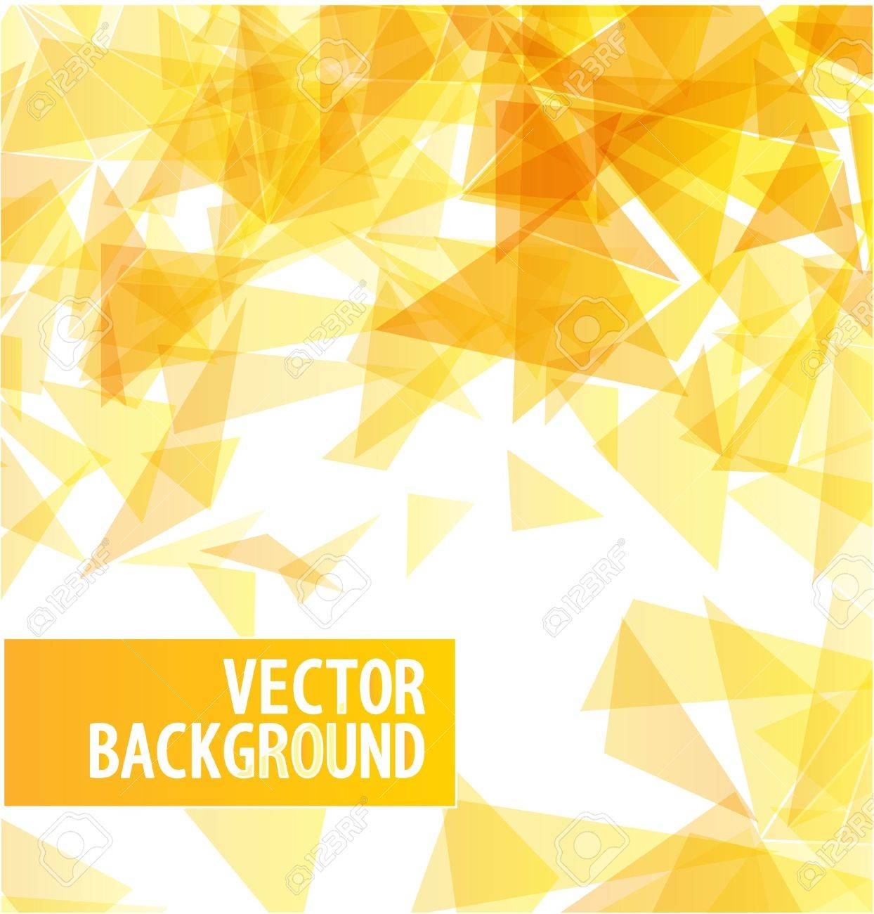 Abstract geometric background Stock Vector - 19449255
