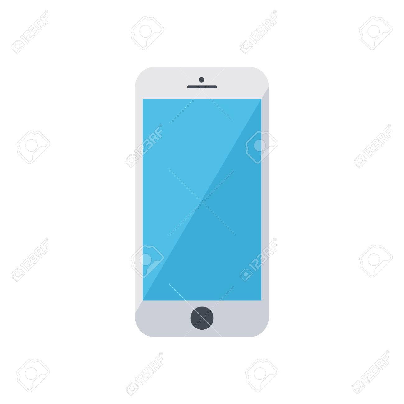Smartphone. Stock Vector - 37673362