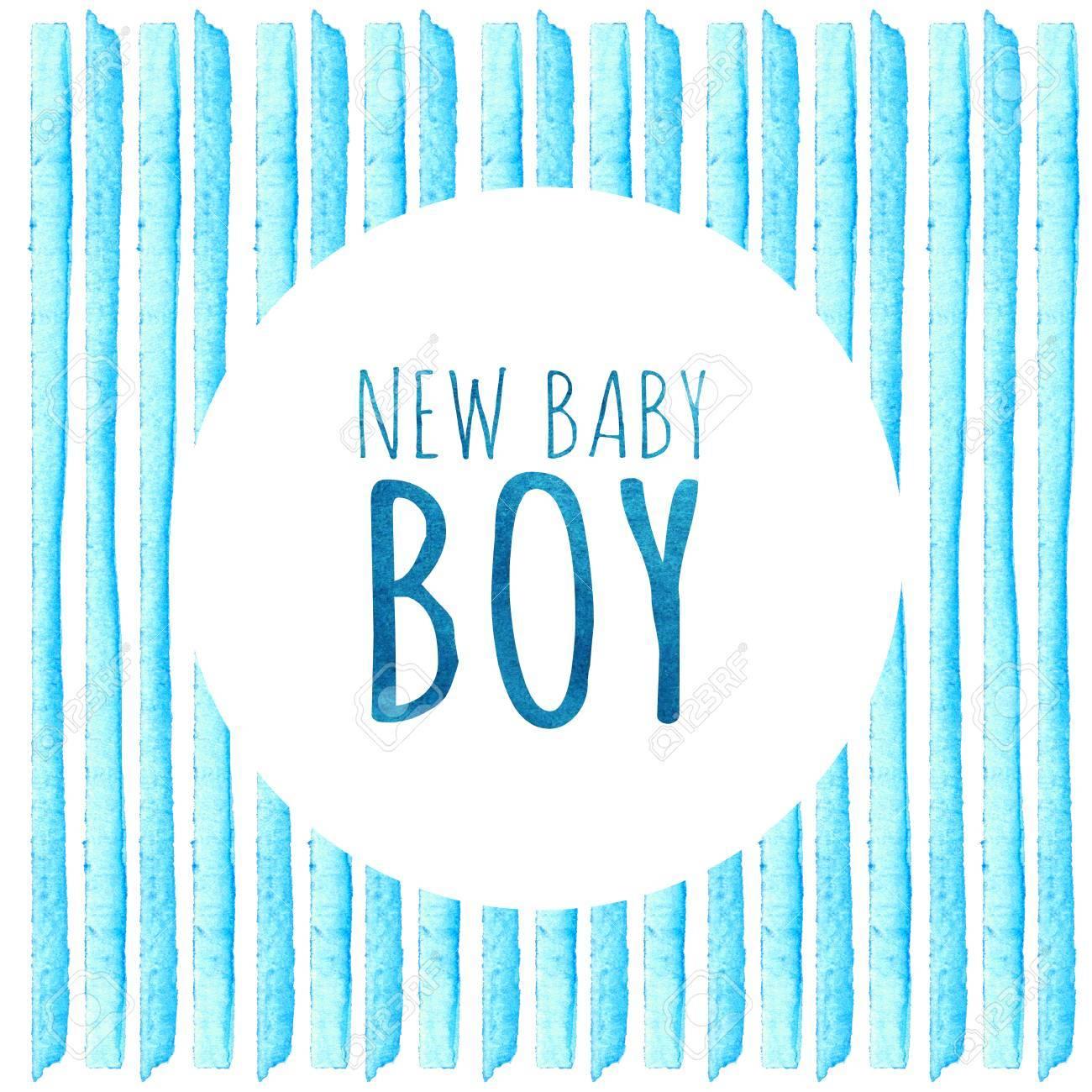 baby shower invitation card it s a boy new baby boy baby shower