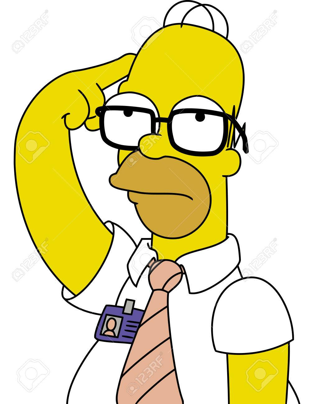 Homer Simpson pictures Simpsons Crazy