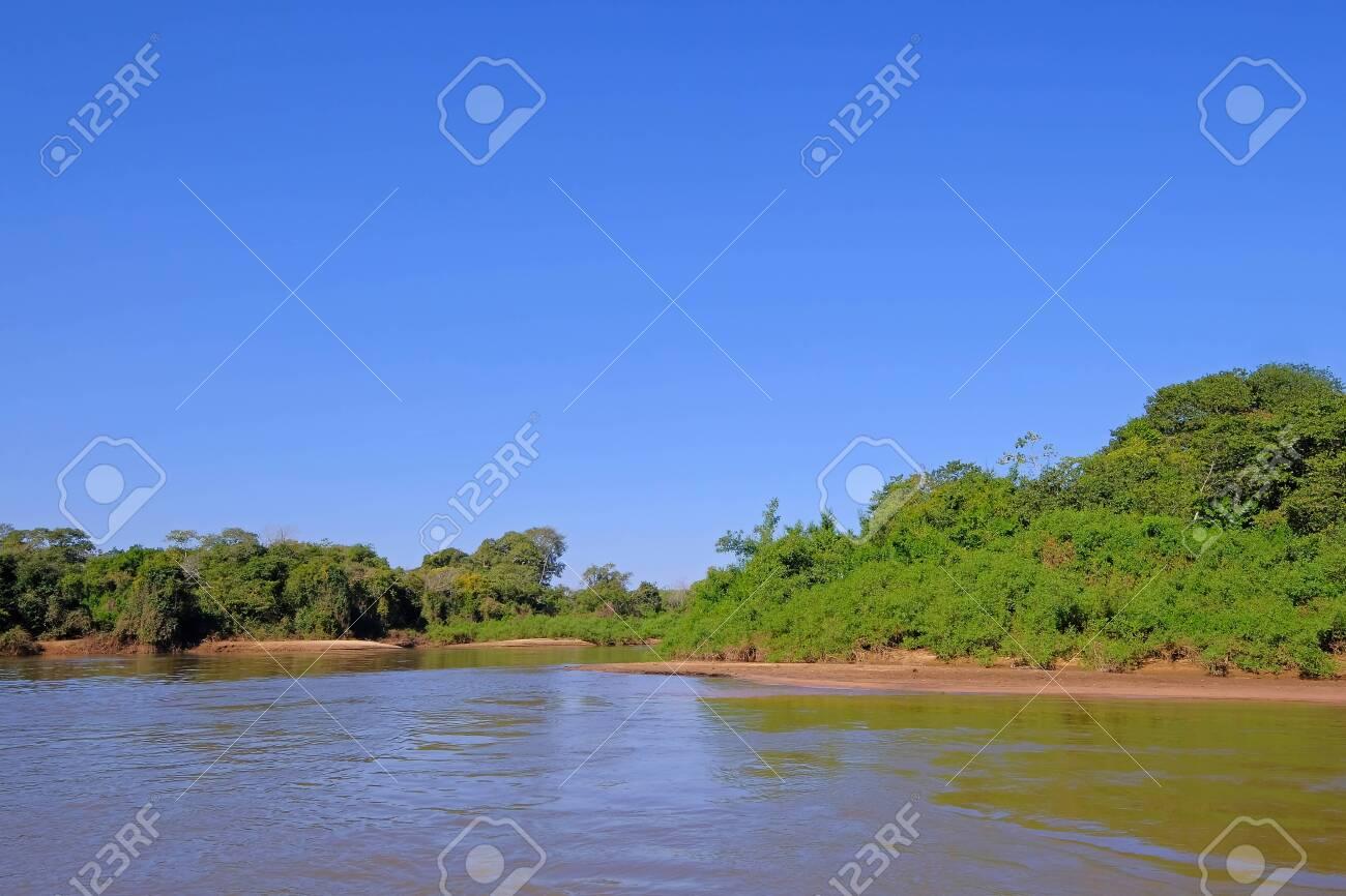 Aquidauana Mato Grosso do Sul fonte: previews.123rf.com