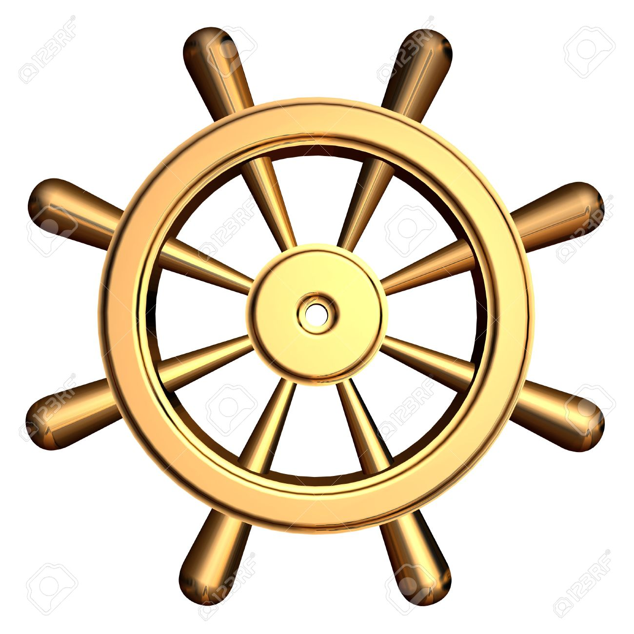 Exelent Ship Wheel Wall Decor Pattern - Wall Art Collections ...