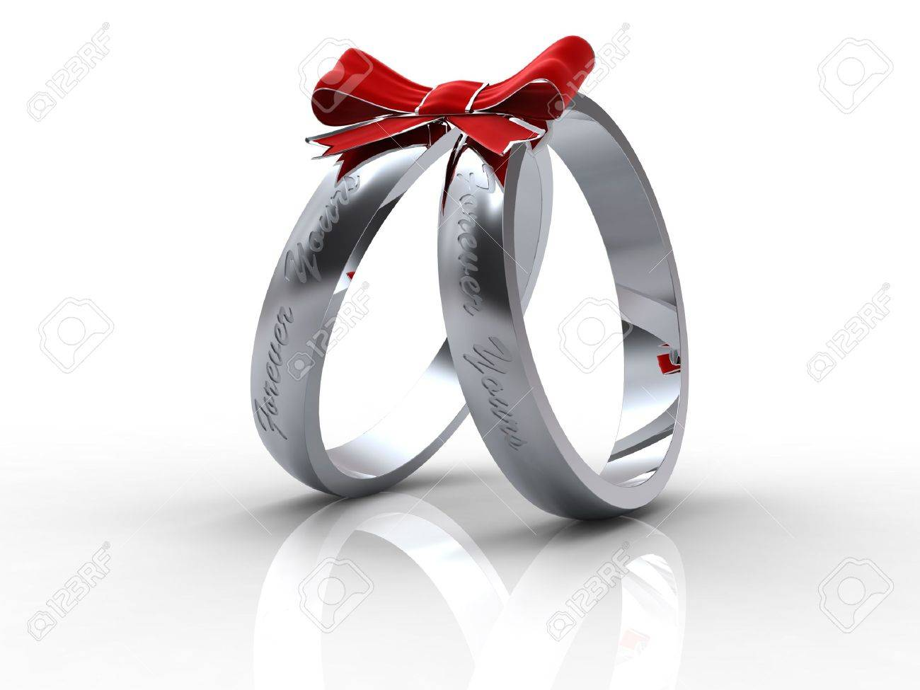 wedding nice x photo black red album rings center ring weddings and