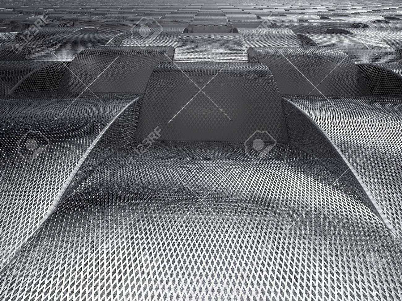 Abstract mesh pattern background Stock Photo - 11030503