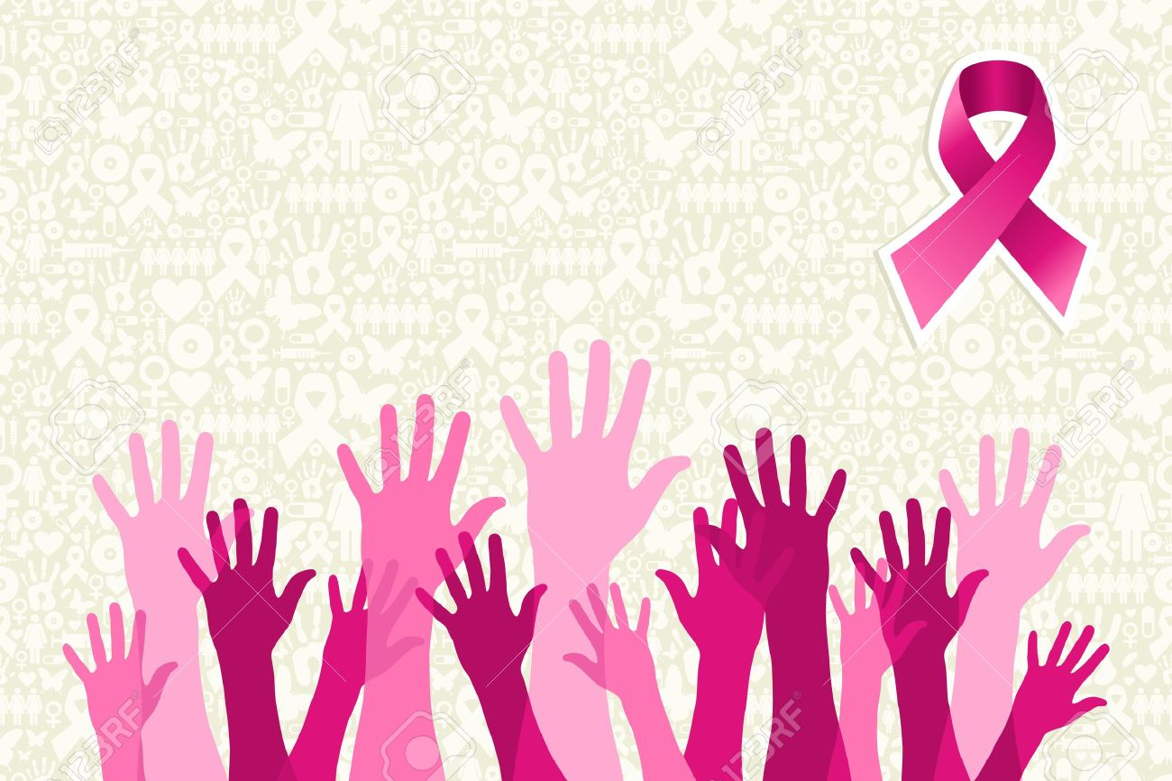 Backround of breast cancer