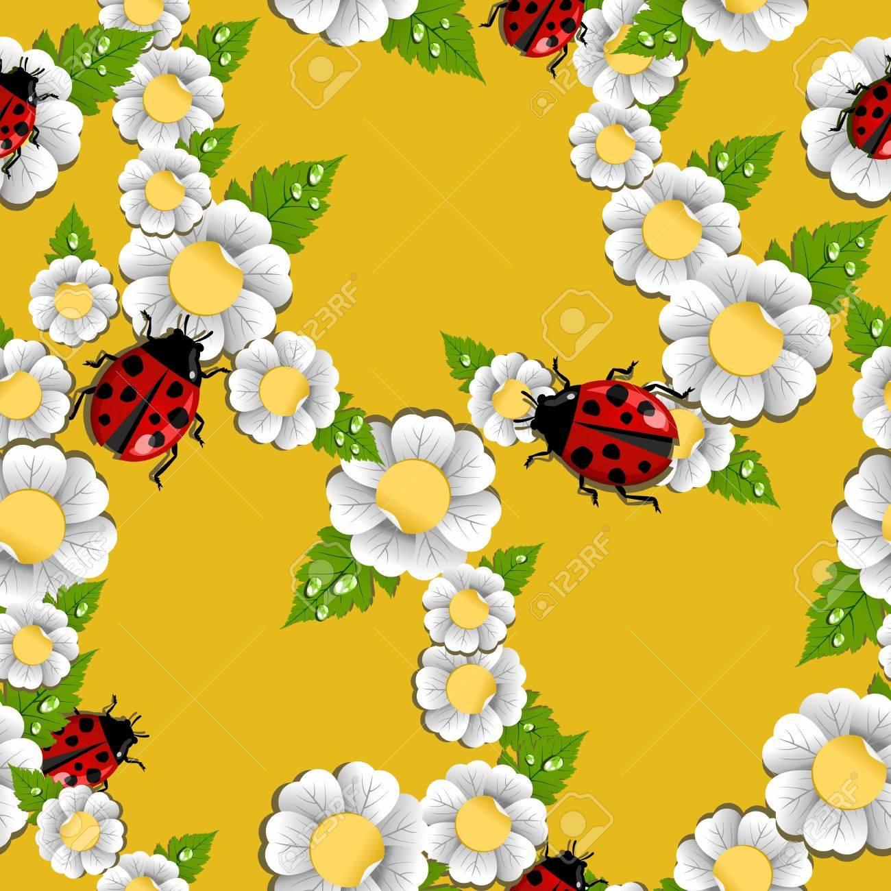 Charmant Frühlingsblumen Färbung Zeitgenössisch - Framing ...