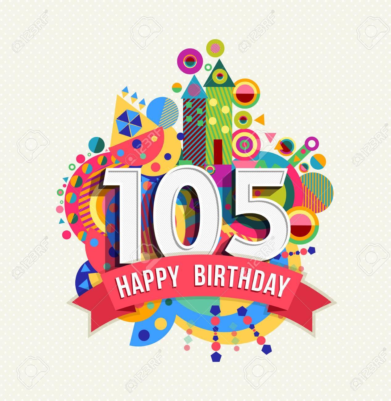 51067774-joyeux-anniversaire-cent-cinq-1
