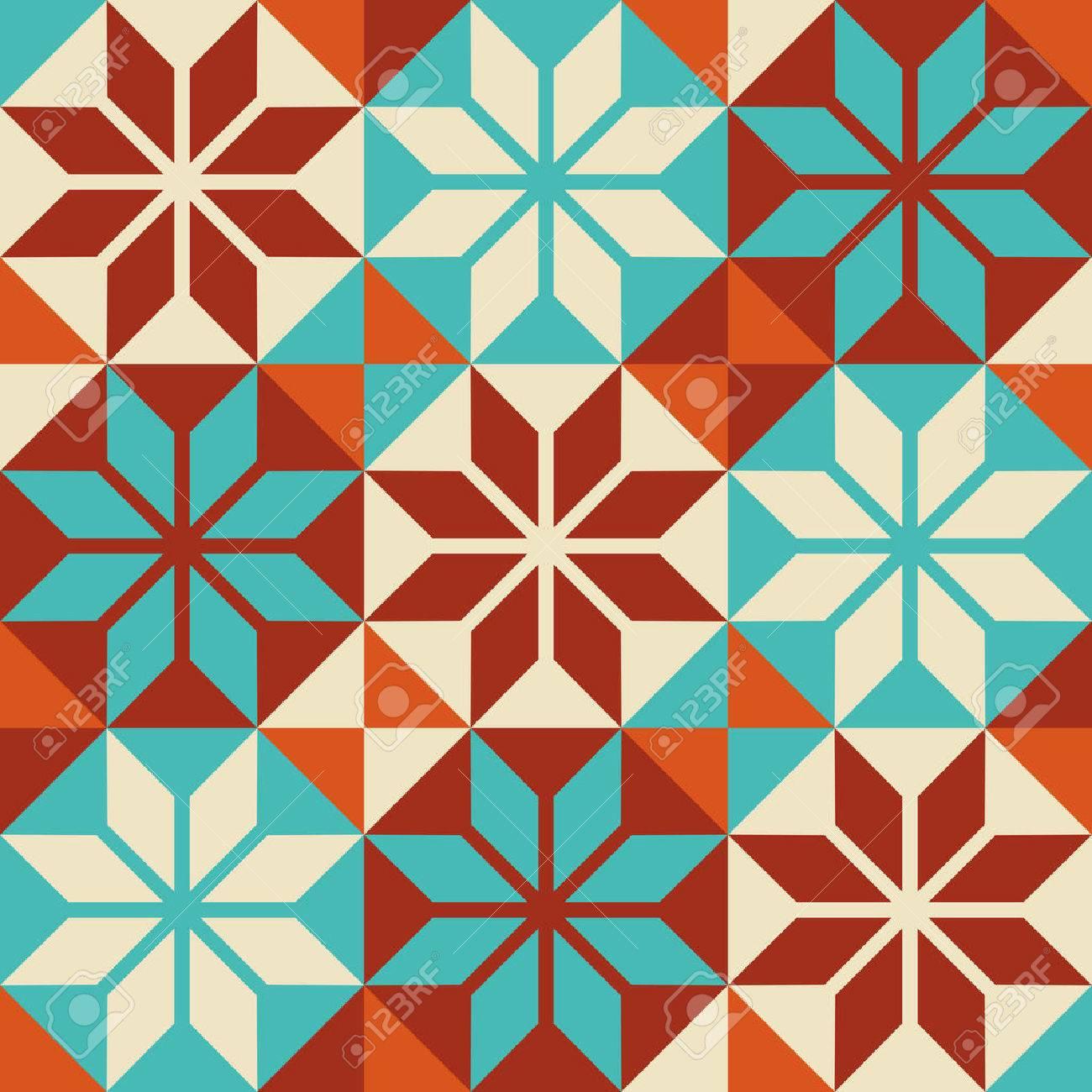 Best Dekorative Geometrische Muster Interieur Images - Ideas ...