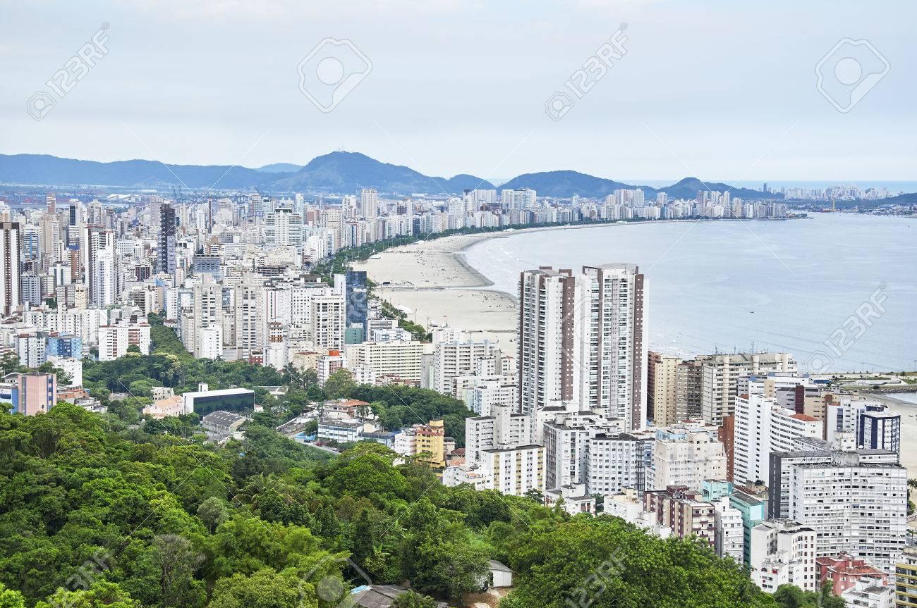 Santos ville