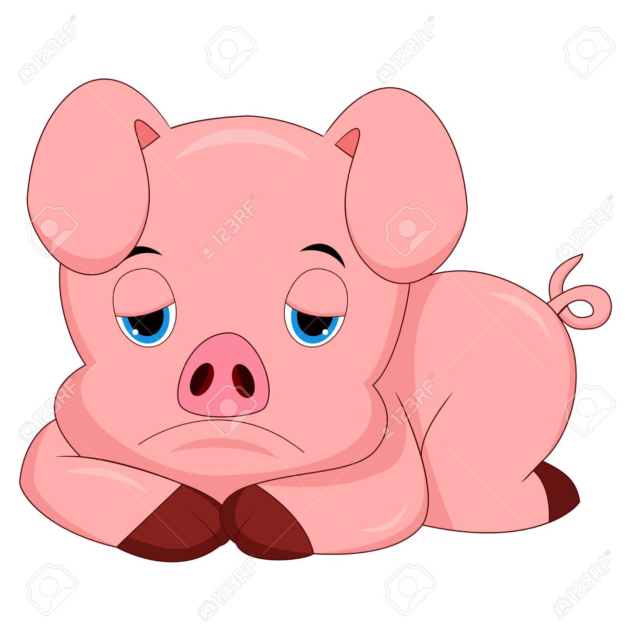 Free Animated Pigs Pictures, Download Free Clip Art, Free Clip Art on  Clipart Library