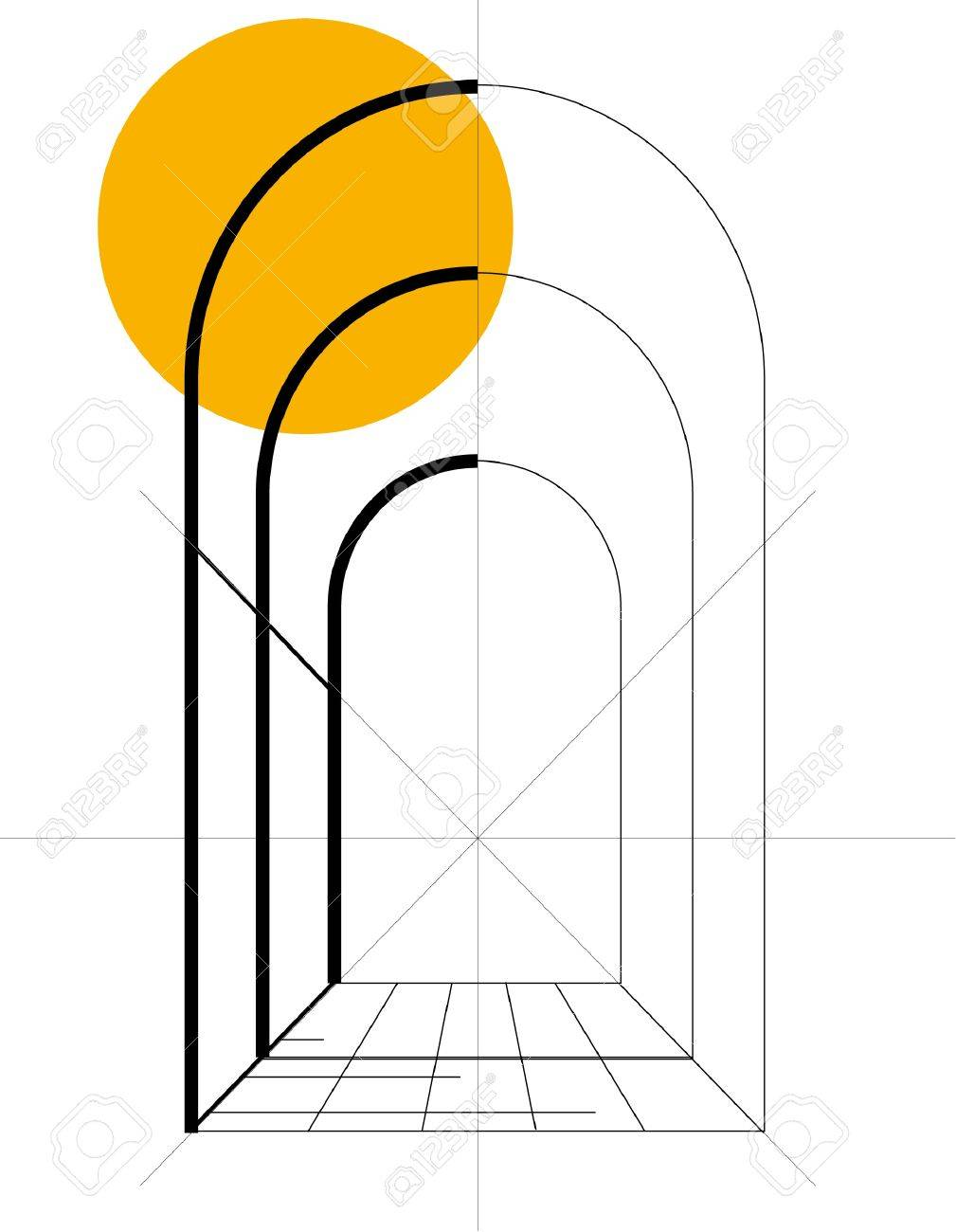logo house Stock Vector - 11823372