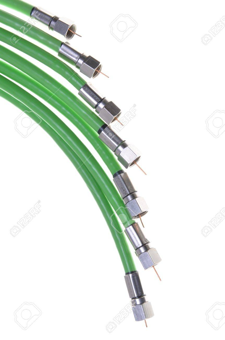 Verde coaxial cable tv withe conectores on cable tv connectors, cable tv switch, cable tv splitter, component video, cable tv service, f connector, cable tv grounding, communications satellite, cable tv installation, cable tv outlets, ethernet crossover cable, category 5 cable, optical fiber cable, cable tv equipment, cable tv transmitter, radio frequency, cable tv hardware, cable tv jumper wire, shielded cable, rf connector, networking cables, category 6 cable, cable tv mounts, cable tv construction, cable tv conduit, cable tv plugs, cable tv software, cable tv antenna, cable tv computer, ribbon cable, bnc connector, cable tv repair, cable tv framing,