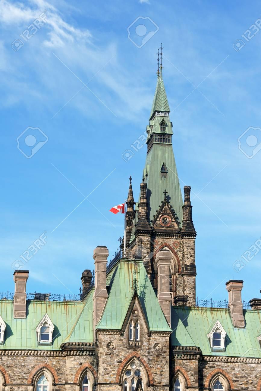 カナダ議会