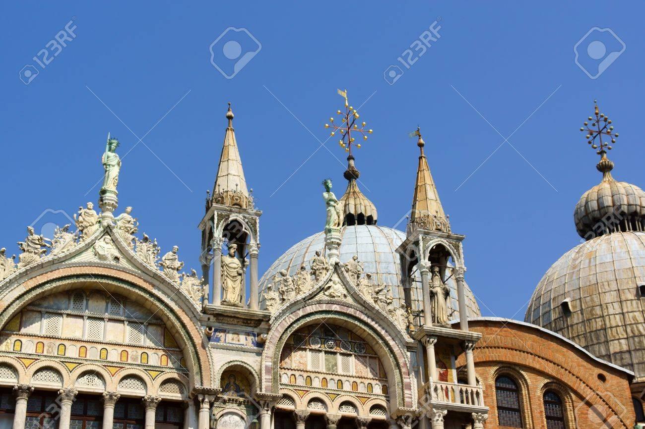 聖マルコ聖堂、ヴェネツィア、イ...