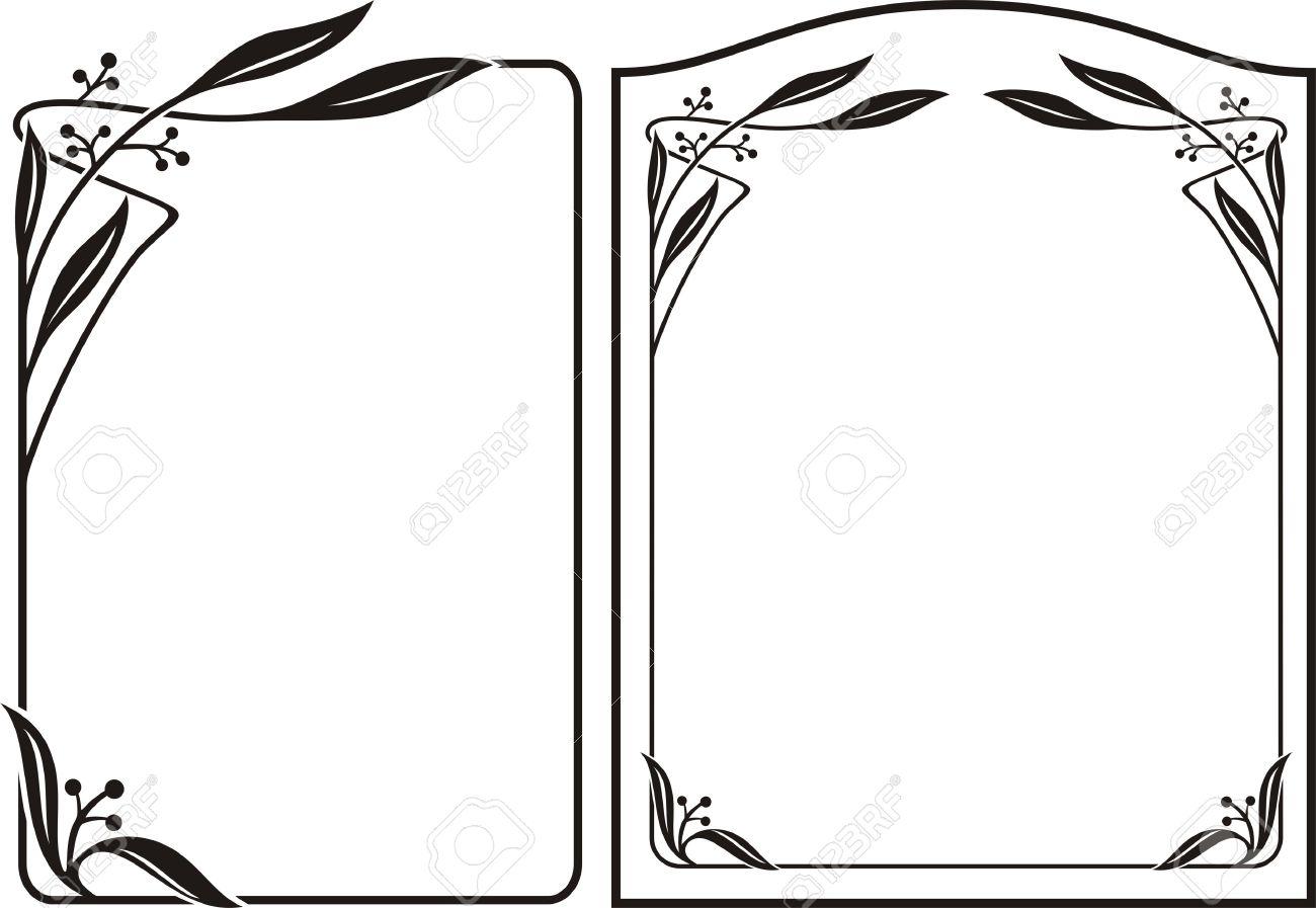 art deco frame art nouveau border royalty free cliparts vectors rh 123rf com art deco vector logo art deco vector art