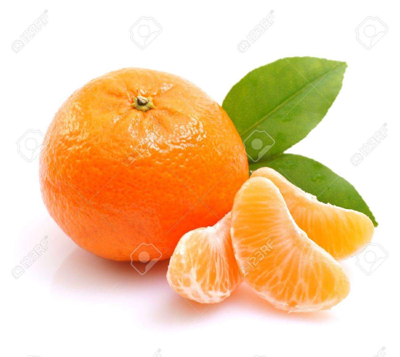 Mandarin Orange Stock Photo, Picture And Royalty Free Image. Image ...