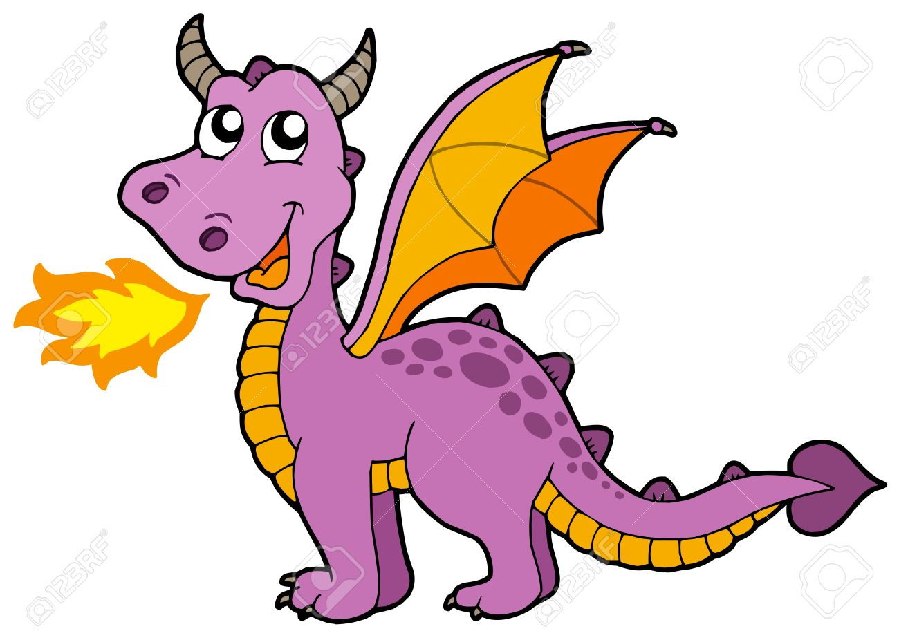fire breathing dragon stock photos u0026 pictures royalty free fire