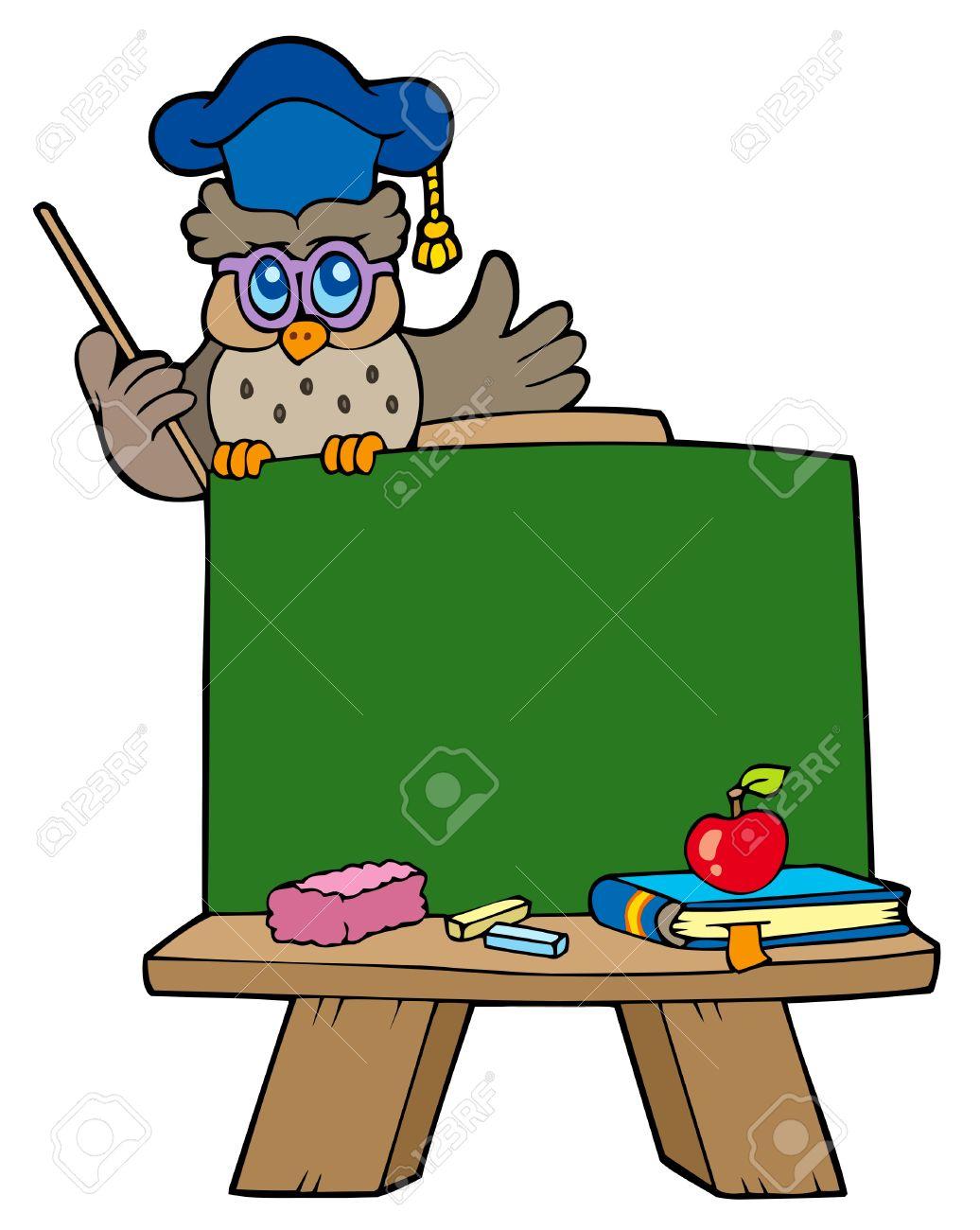 Schulklasse im unterricht clipart  Tafel Schreiben Clipart | daredevz.com