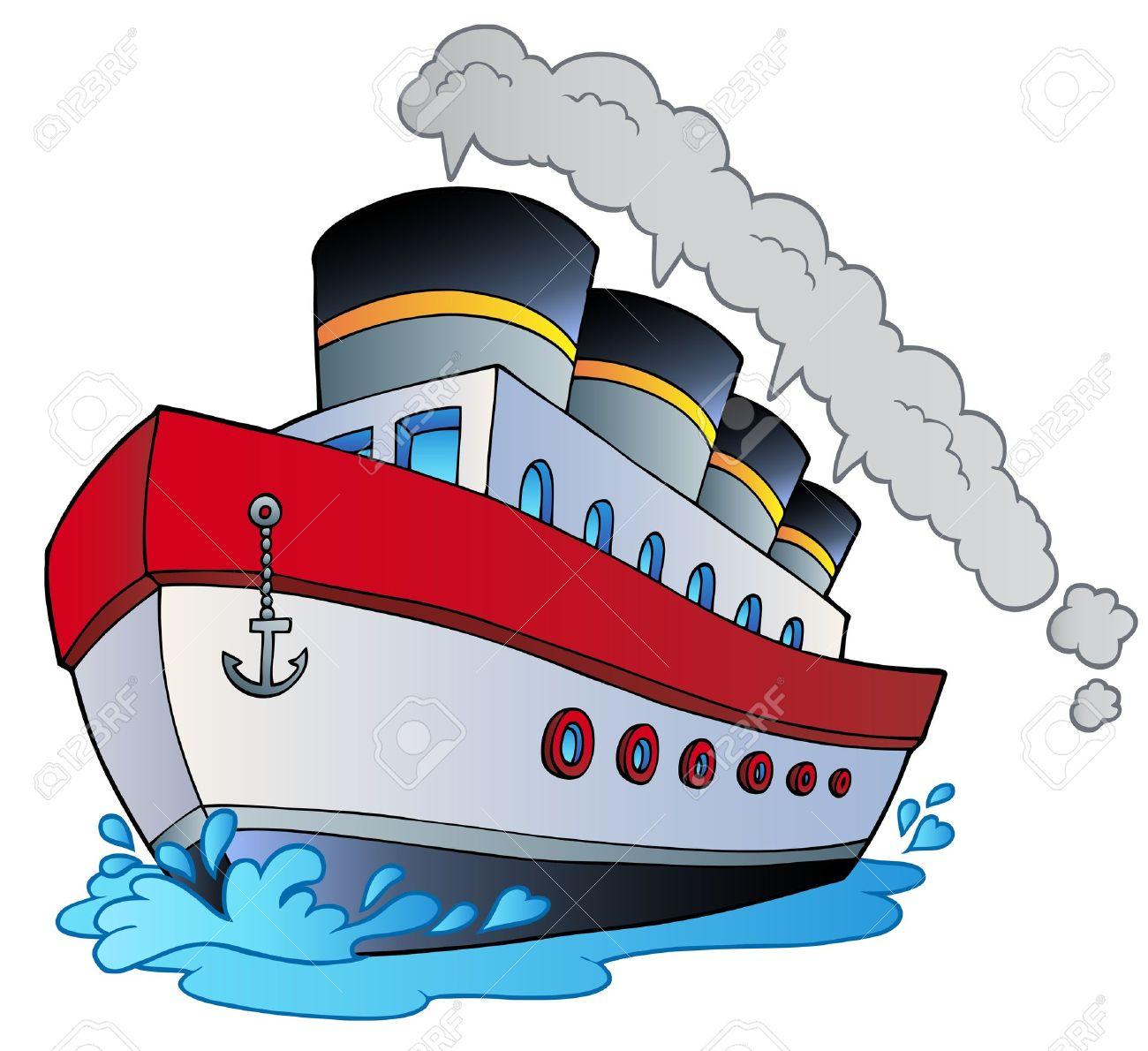 Resultado de imagen de dibujo barco