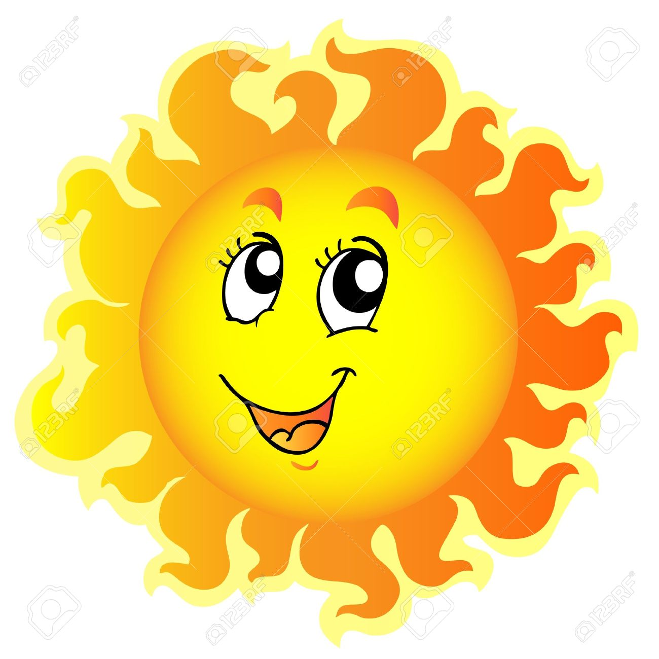 Uncategorized Sun Drawing cute happy sun illustration royalty free cliparts vectors and stock vector 8475495