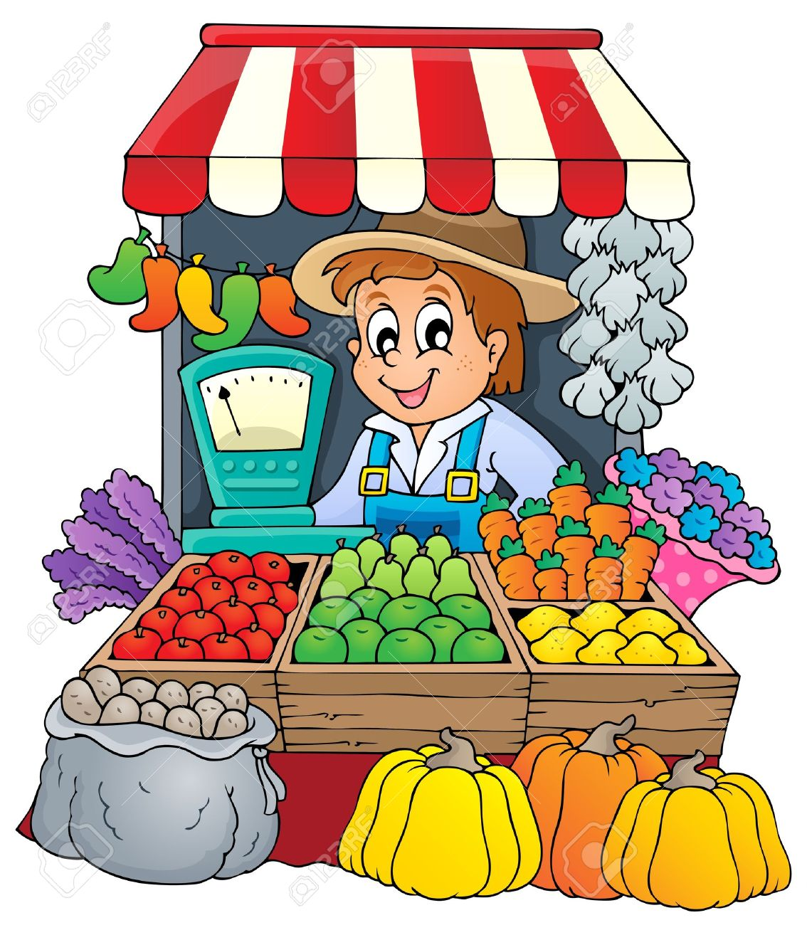 Farmers Market Themes Farmers Markets Farmer Theme