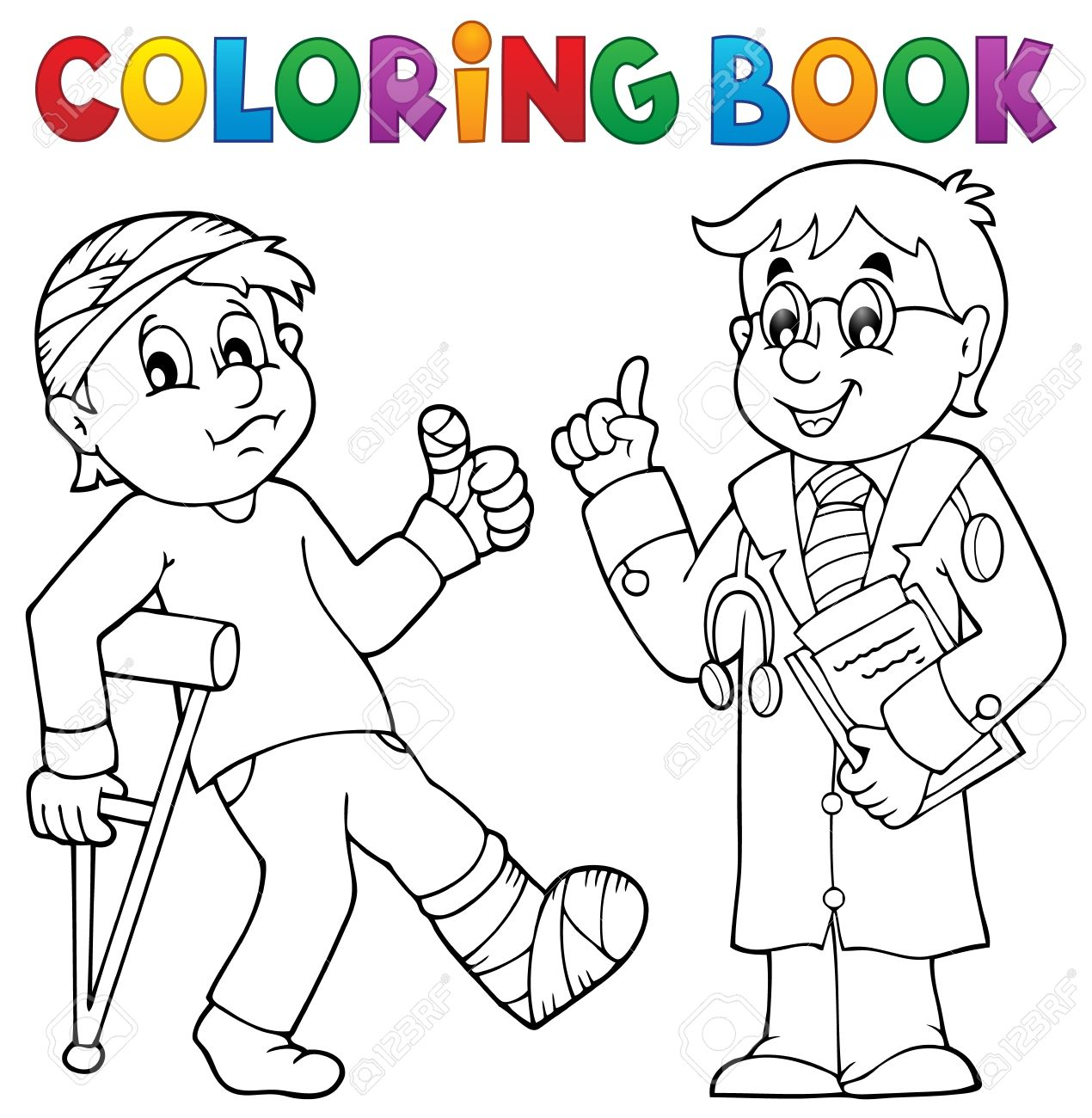 Moderno Dr Quien Para Colorear Libro Colección - Dibujos Para ...