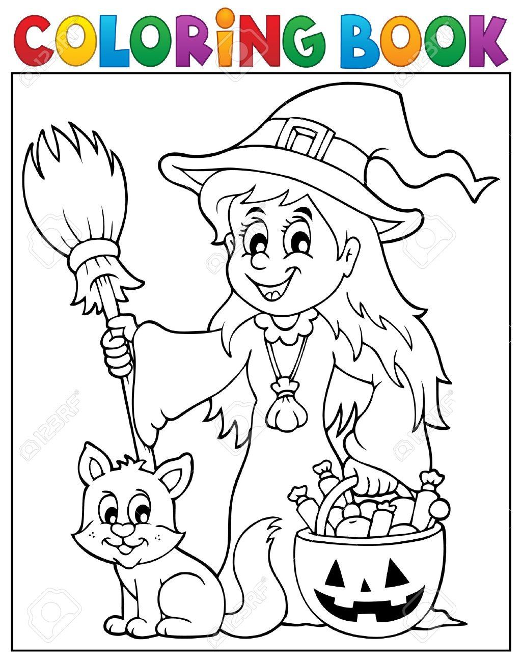Único Lindas Páginas Para Colorear De Gatos Motivo - Dibujos Para ...